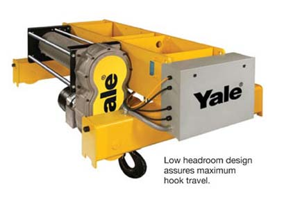 Product Code GC3T10-025S20-2-60, Yale Global King Top-Running ...