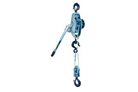 Product Image CM Wire Rope Hoists