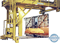 Icon Furnace Stacker