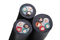 Cat Image Conductix Bulk Round Cable