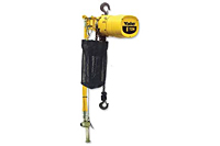 Product Photo Yale KALC Air Hoist