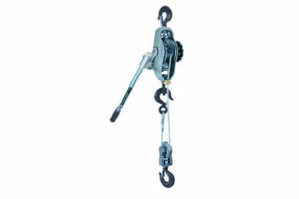 Cm Cm Lever Tools Wire Rope Wire Rope Lever Hoist