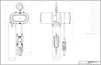 CAD Image 1F11676----Models-RT-RRT-with-Hook-
