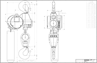 CAD Image 1F11793---8-Ton-with-Hook
