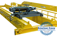 Icon ACECO_Double_Girder_Crane_Wire_Rope_Hoist_Standard_Crane