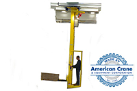 Icon ACECO_Stacker_Crane
