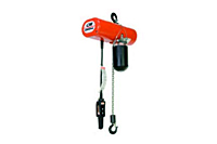 Product Image CM Lodestar Electric Chain Hoist
