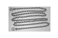 Product Photo Grade 43 Binder Chain Assemblies