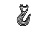 Product Photo Grade 70 Clevis Grab Hook