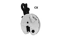 Product Photo Hinged Universal Clamps - CX