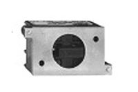 Product Image Isolating Switch, Slow Break, for front Mounting