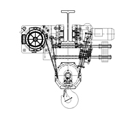 NOR7041D-1423 - Preview Drawing