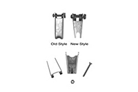Product Image Replacment Latches - Swivel, Rigging and Shank Hooks