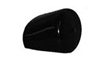 Product Image Rubber End Cap, 12 Gauge C-Track