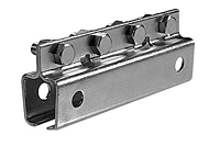 Product Image Track Joint Assembly, 14 Gauge C-Track