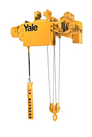 Product Image Yale Cable King Electric Wire Rope Hoist