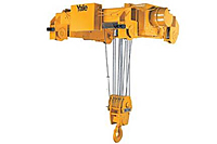 Product Image Yale_Cable_King_TB_and_TR_Series_Top_Running_Trolley_Hoists