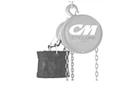 Product Image CM Cyclone Fabric Chain Bag
