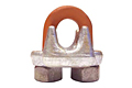 Product Image CMRiggingGalvanizedWireRopeClip_HR